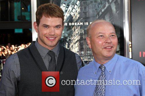 Kellan Lutz and Bros 5