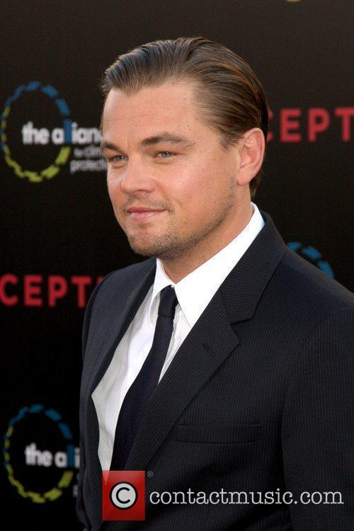 Leonardo Dicaprio and Bros 8