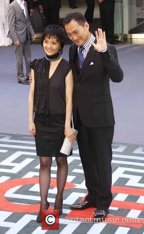 Ken Watanabe 7