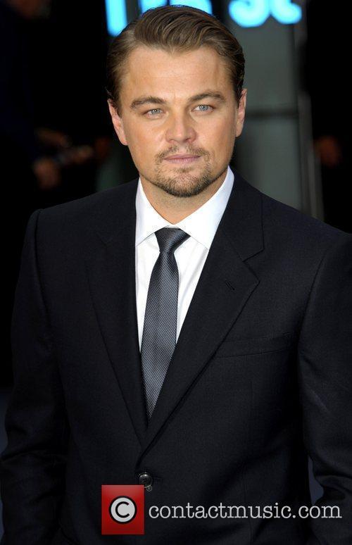 Leonardo Dicaprio 7