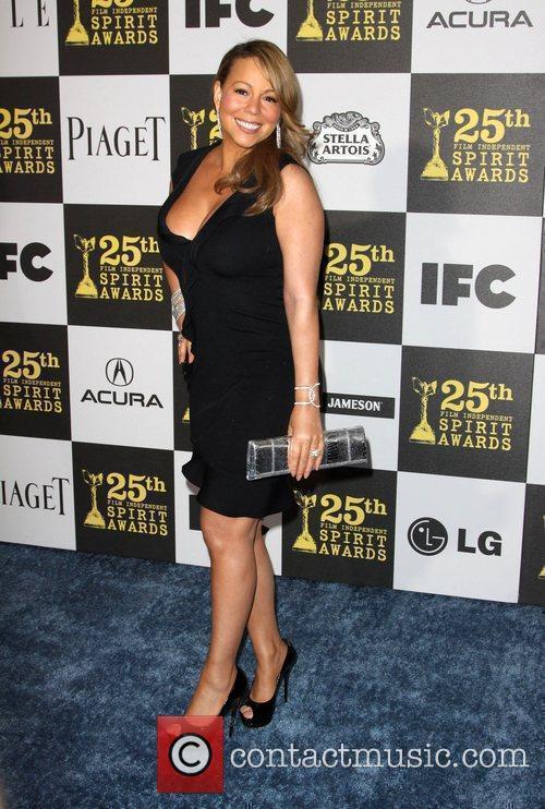 Mariah Carey, Independent Spirit Awards