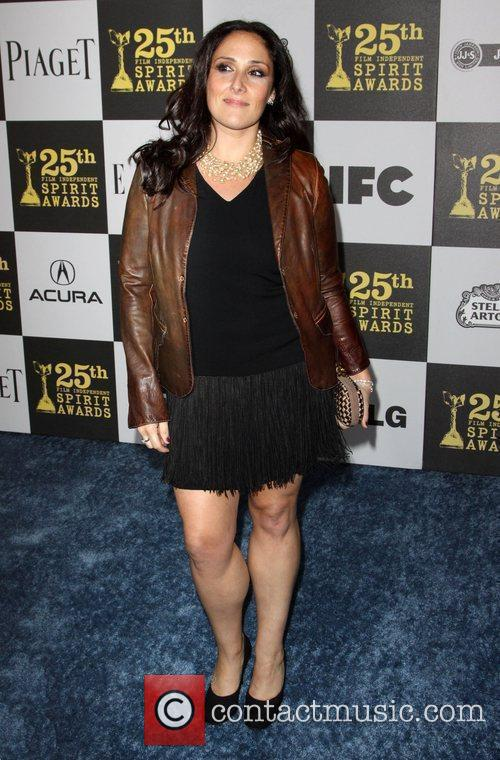 The 25th Film Independent Spirit awards held at...