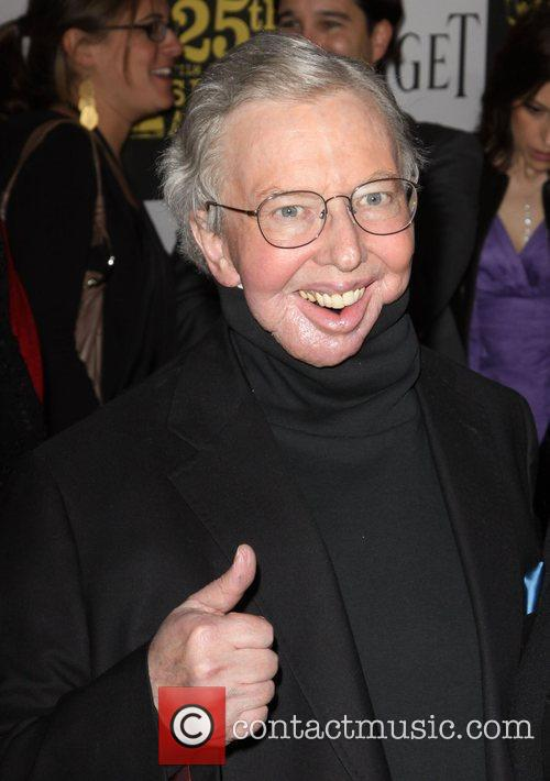 Roger Ebert, 46th Independent Spirit Awards