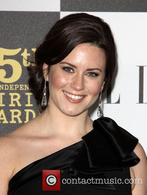 Katie Featherston 1