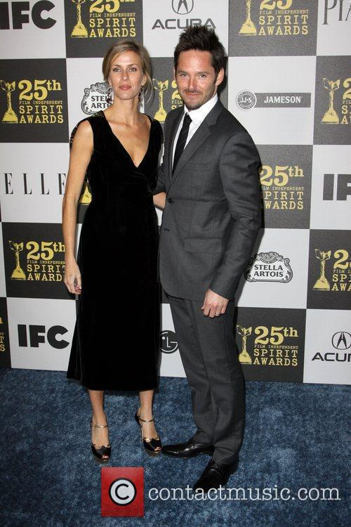 Scott Cooper and Jocelyne Copper 1