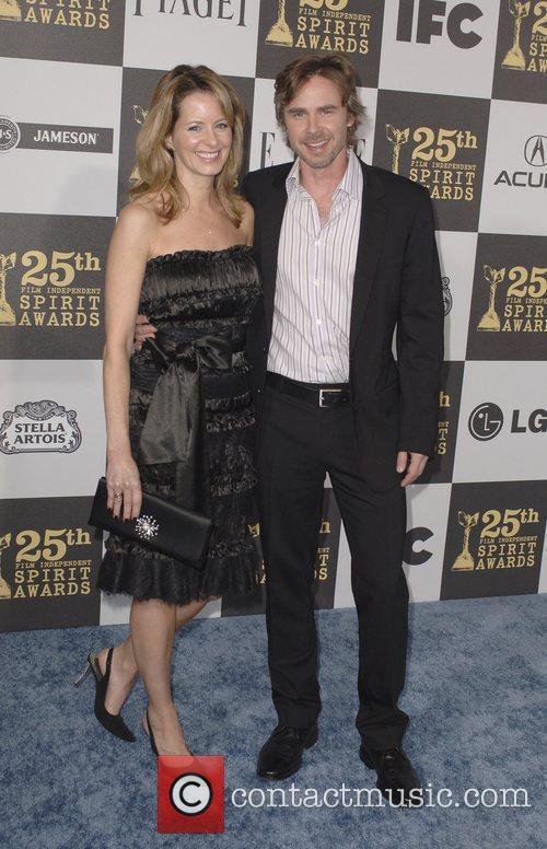 Missy Yager and Sam Trammell 10