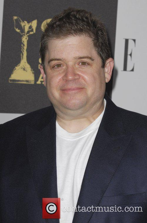 Patton Oswalt 11