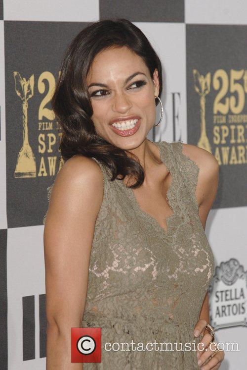 Rosario Dawson, Independent Spirit Awards