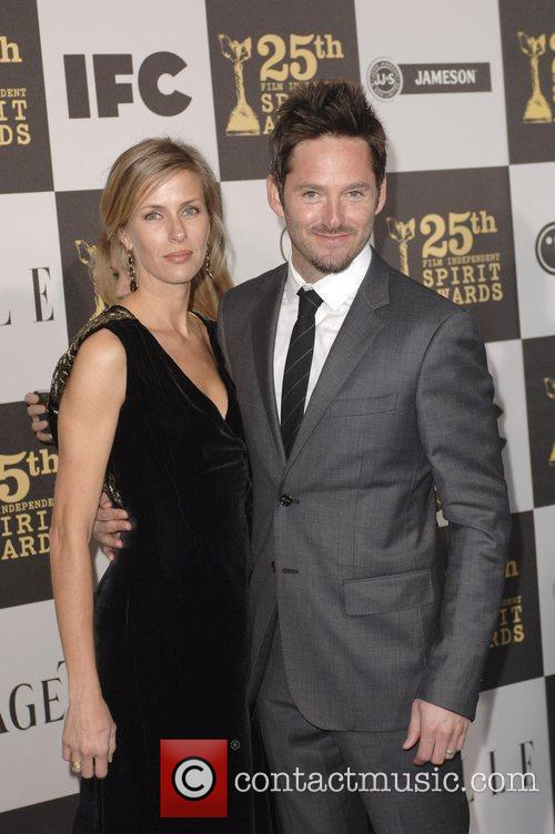 Scott Cooper and Wife Jocelyne Cooper 4