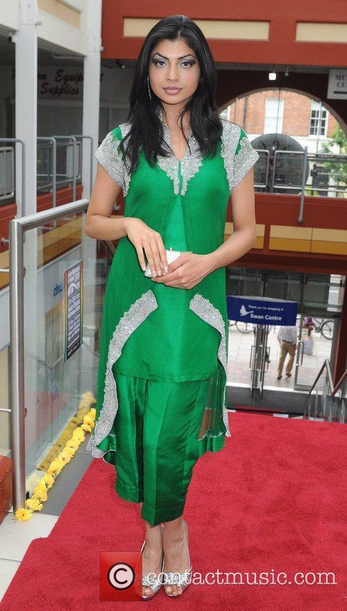 Official opening of The Indian Film Festival of...