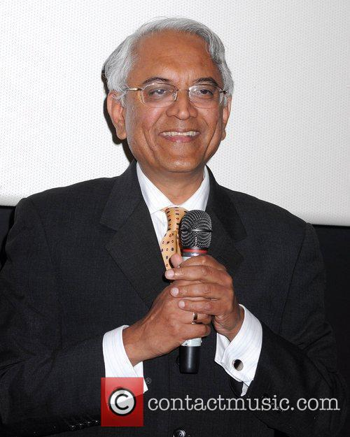 P.S. Raghavan (Indian Ambassador To Ireland) Official opening...