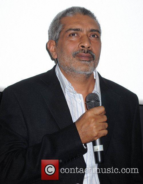 Prakash Jha Official opening of The Indian Film...