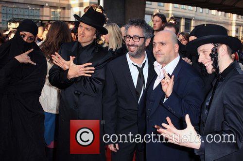 David Baddiel and Omid Djalili 1