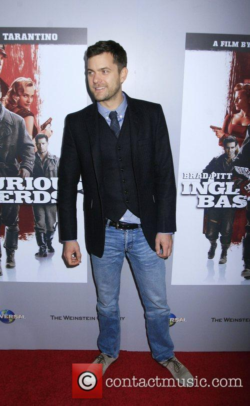 Joshua Jackson Inglourious Basterds Blu-Ray And DVD Launch...