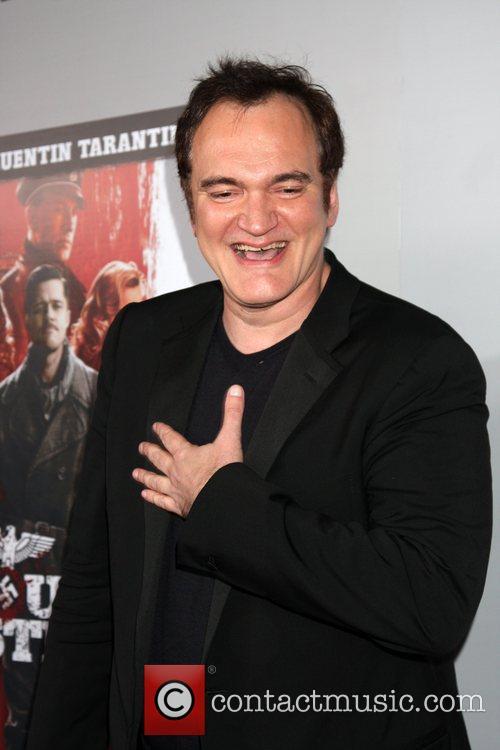 Quentin tarantino 'Inglourious Basterds' Blu-Ray and DVD Launch...