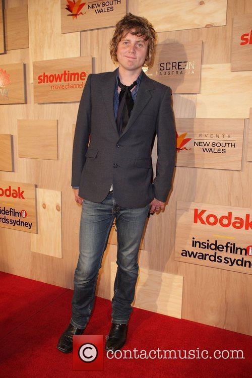 Bob Evans The 2010 Inside Film IF Awards...