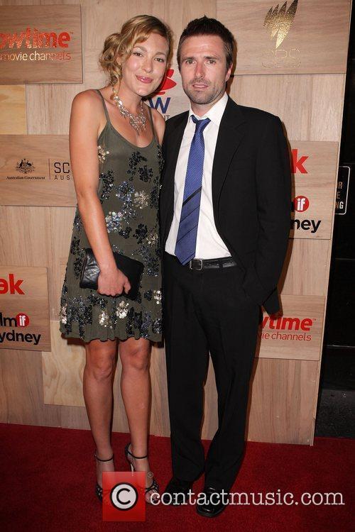 David Michod The 2010 Inside Film IF Awards...