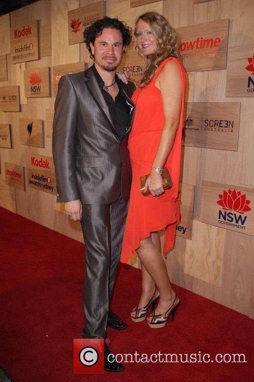 Denson Baker The 2010 Inside Film IF Awards...