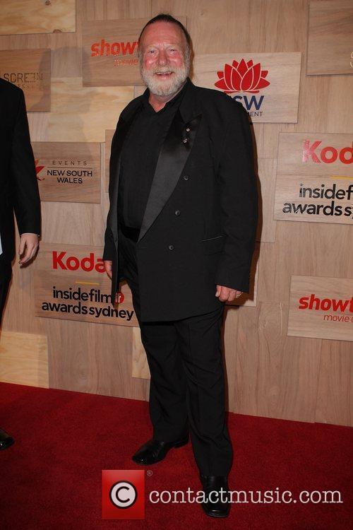 Jack Thompson The 2010 Inside Film IF Awards...
