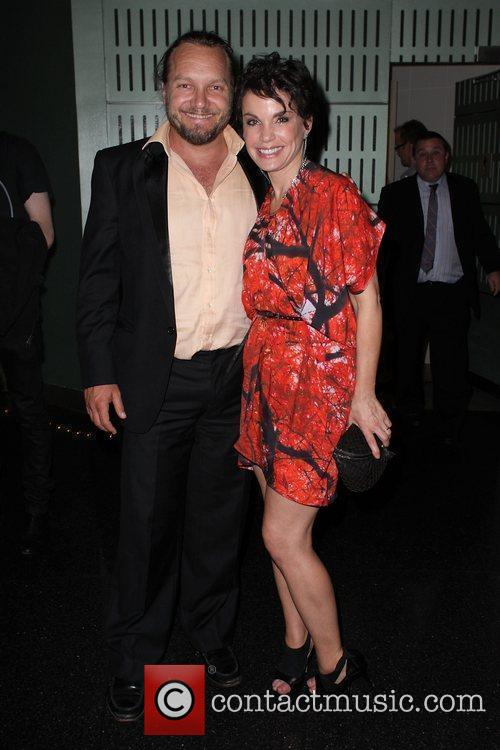 Jeremy Sims and Sigrid Thornton The 2010 Inside...