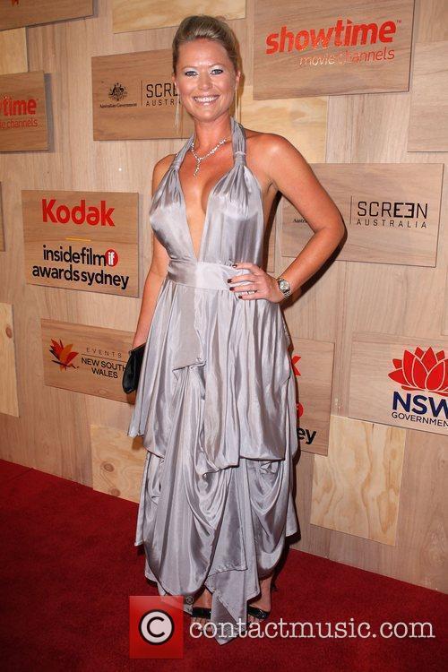 Jo Beth Taylor The 2010 Inside Film IF...