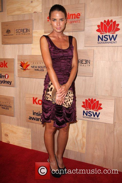 Jodi Gordon The 2010 Inside Film IF Awards...