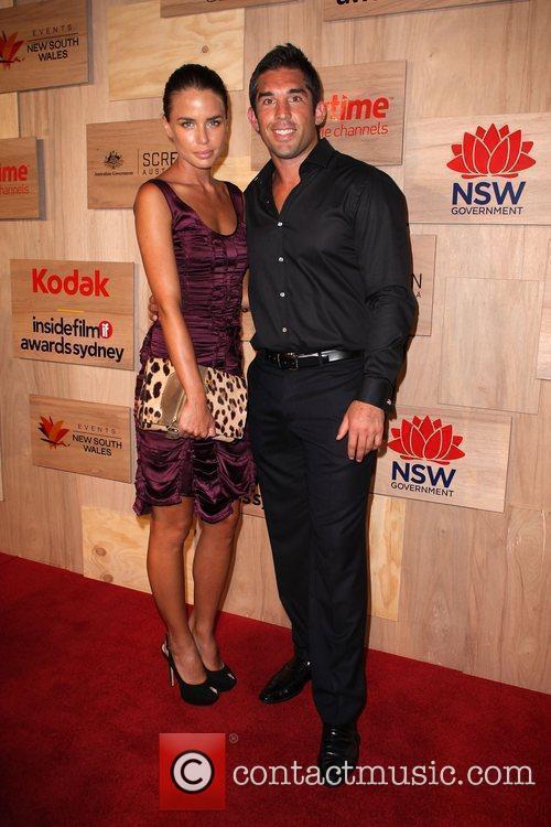 Jodi Gordon and Braith Anasta The 2010 Inside...