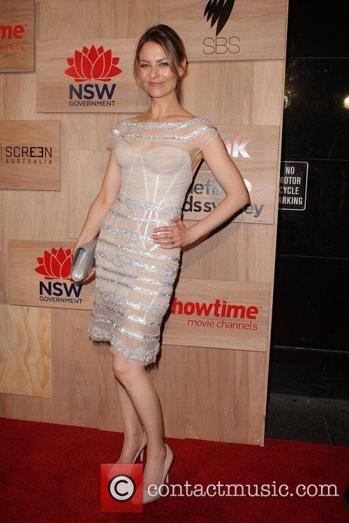 Kat Stewart The 2010 Inside Film IF Awards...