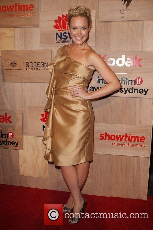 Krew Boylan The 2010 Inside Film IF Awards...