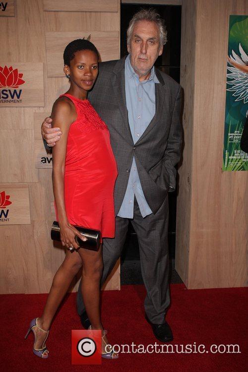 Phillip Noyce The 2010 Inside Film IF Awards...
