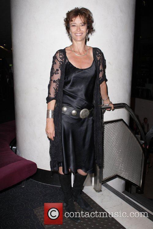 Rachel Ward The 2010 Inside Film IF Awards...