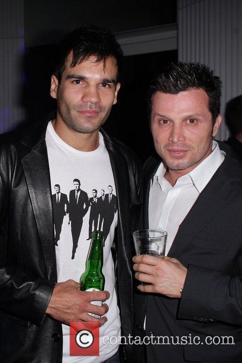 Serhat Caradee The 2010 Inside Film IF Awards...