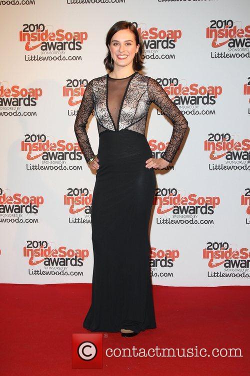 Loui Batley The Inside Soap Awards 2010 -...