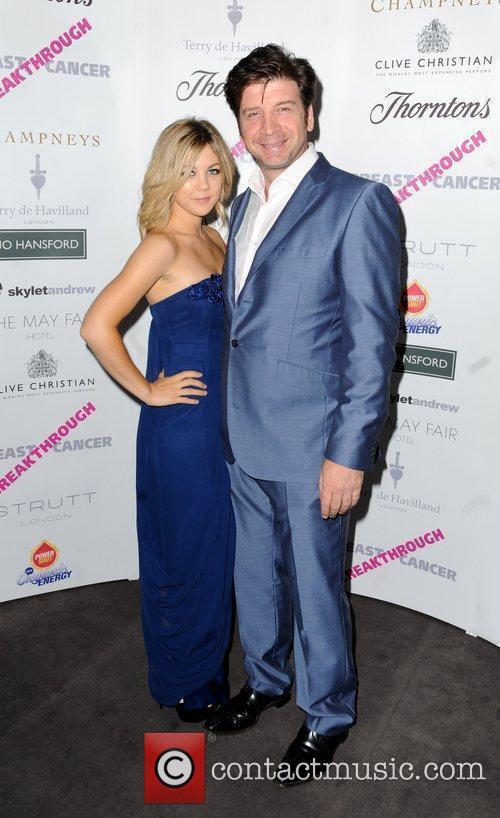 Nick Knowles The Inspiration Awards For Women held...