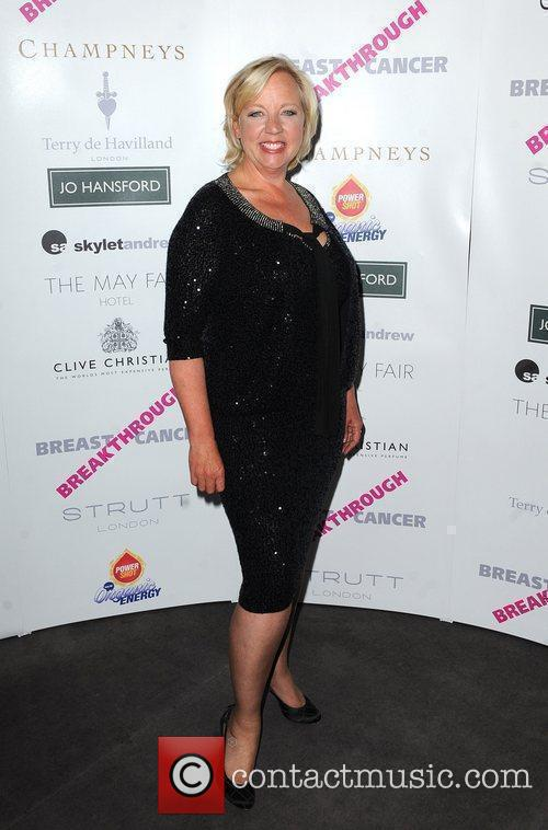 The Inspiration Awards For Women held at Cadogan...