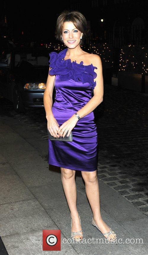 Natasha Kaplinsky Inspirational Women of the Year Awards...