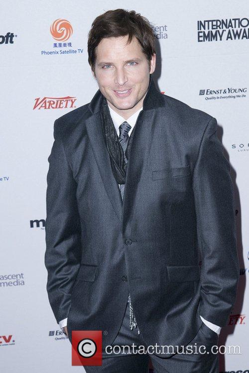 Peter Facinelli, Emmy Awards