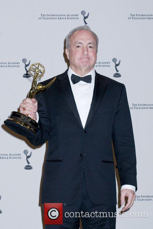 Lorne Michaels 3