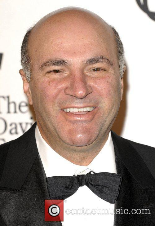 Kevin O'Leary  An intimate evening with David...