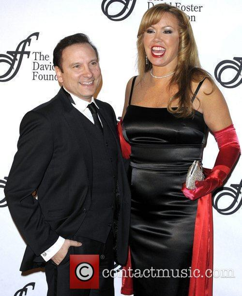 Jean Marc Genereux and Mary Murphy  An...