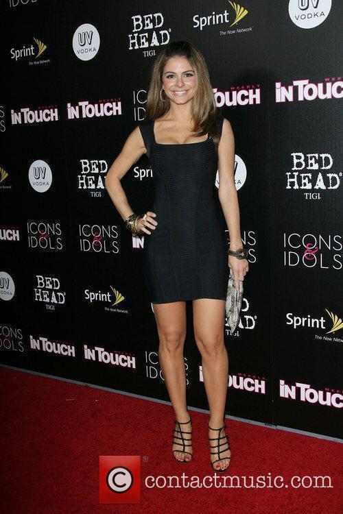Maria Menounos and Celebration 3