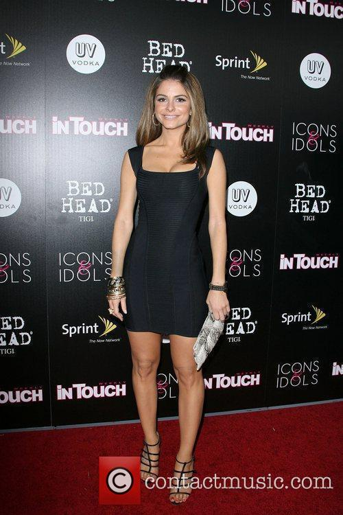 Maria Menounos and Celebration 5