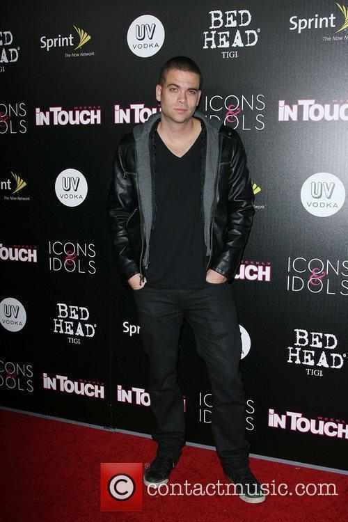 In Touch Weekly's Icons & Idols Annual Celebration...