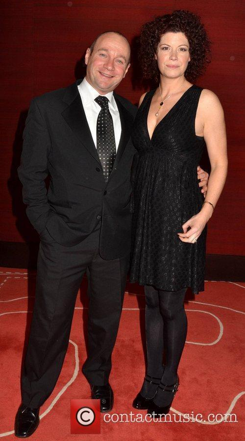 Alan and Colette Shortt The Keith Duffy Masquerade...