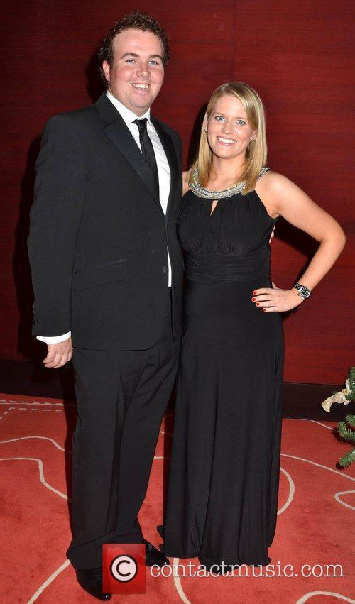 The Keith Duffy Masquerade Ball 2010 in aid...