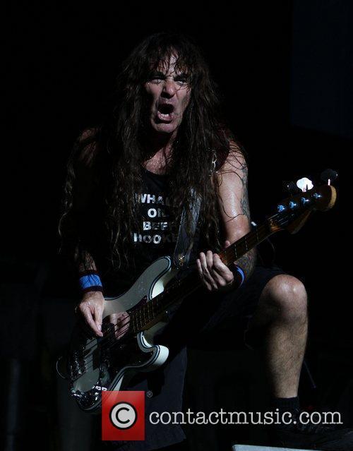 Steve Harris 5