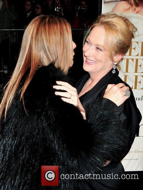 Rita Wilson and Meryl Streep 4