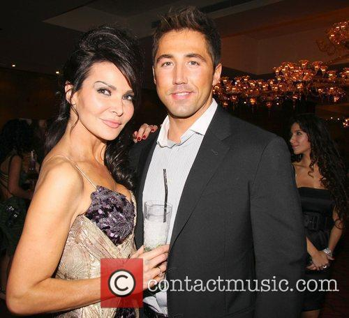 Lizzie Cundy and Gavin Henson 3