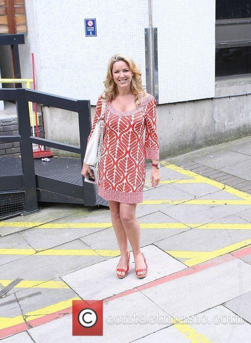 Claire Sweeney 1