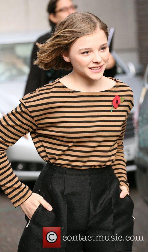 Chloe Moretz 6